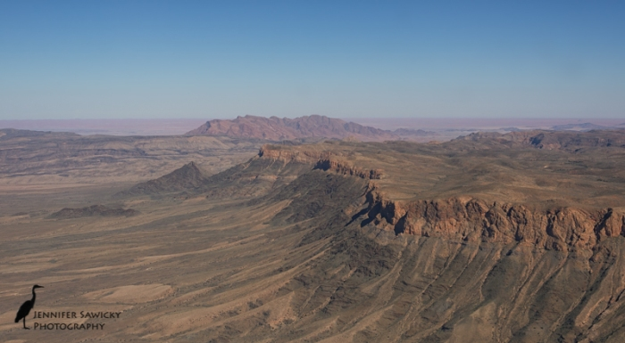 Namibia By Air-2