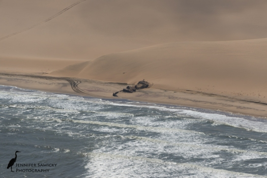 Namibia By Air-7